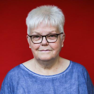 Karin Beutel
