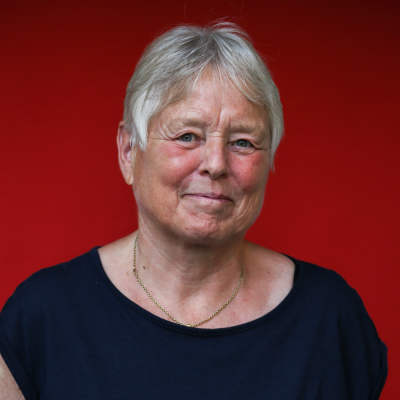 Hannelore Feickert