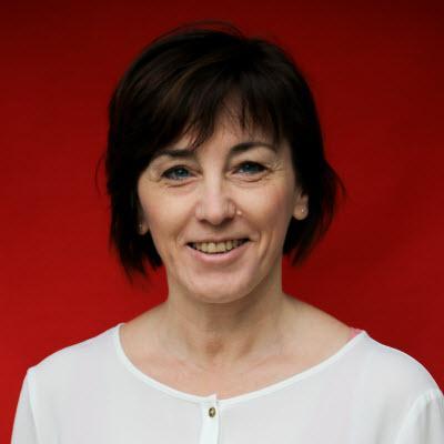 Jasmin Hagenbuck